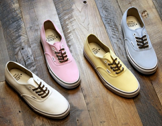 cordones zapatillas vans