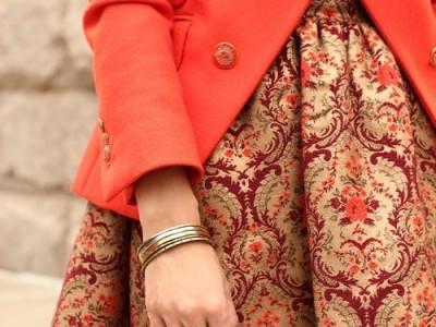 Tendencias Otoño-Invierno: Moda Barroca