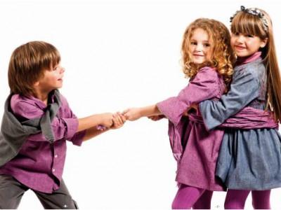 La mejor selección de vestidos para niñas