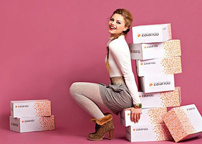 Descubre la tienda de ropa online Zalando