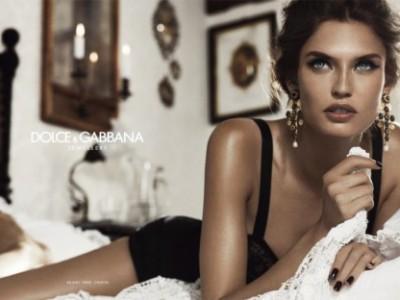 La enigmática colección de joyas de Dolce&Gabbana