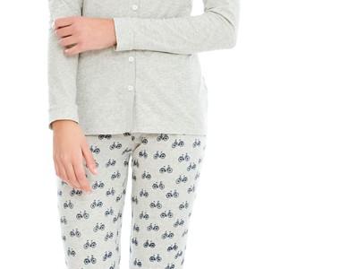 Los pijamas de mujer para el invierno de Women Secret´s