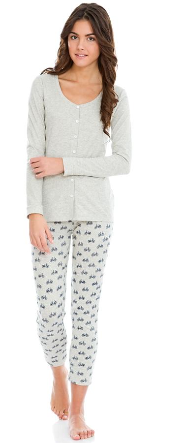 pijamamujer