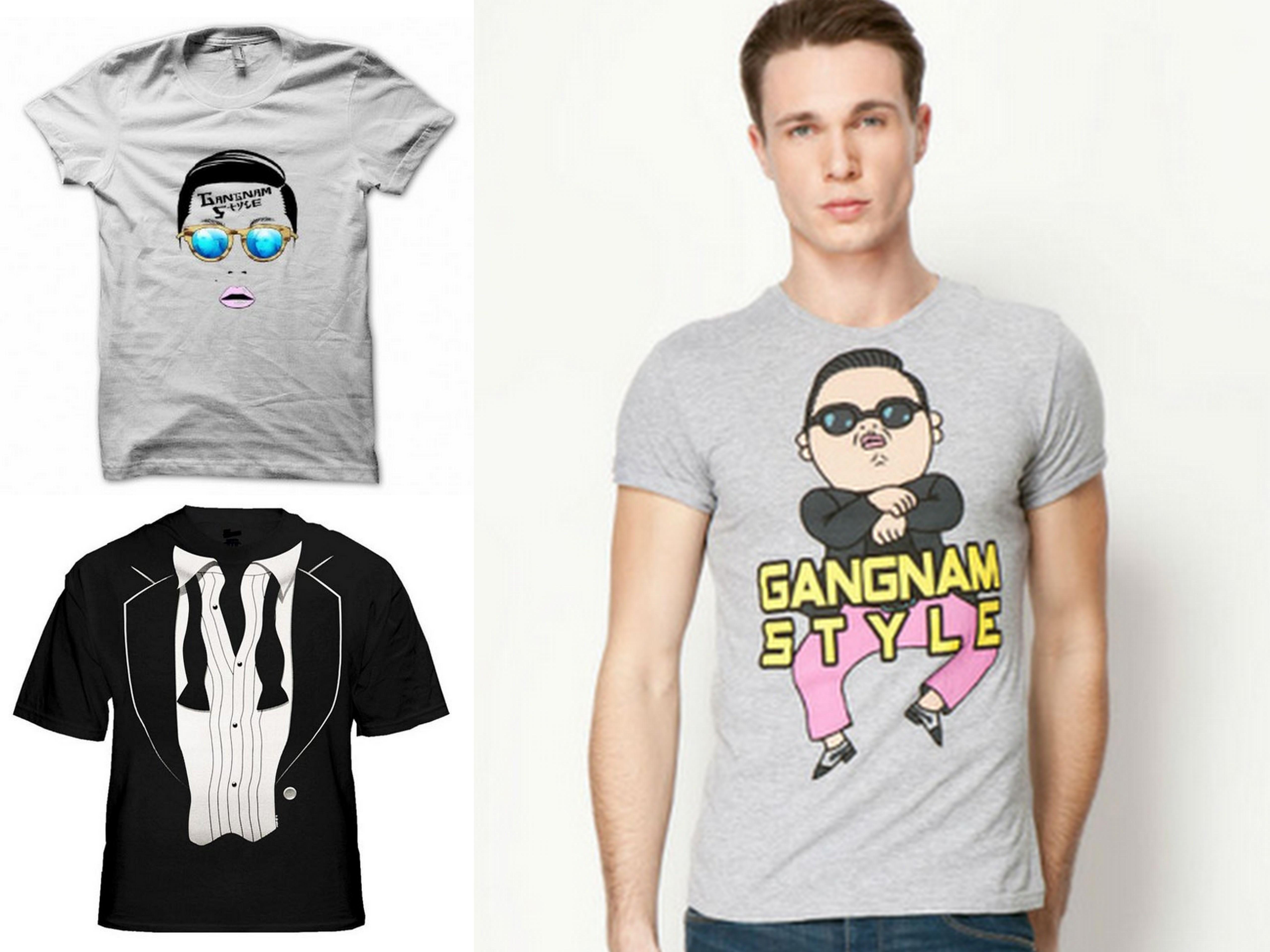 Camisetas Originales Para Combatir El Aburrimiento Mucha Mas Moda