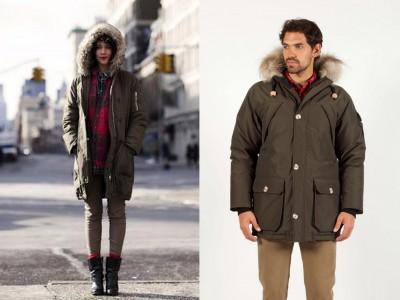 El abrigo es la prenda juvenil que más triunfa durante el invierno