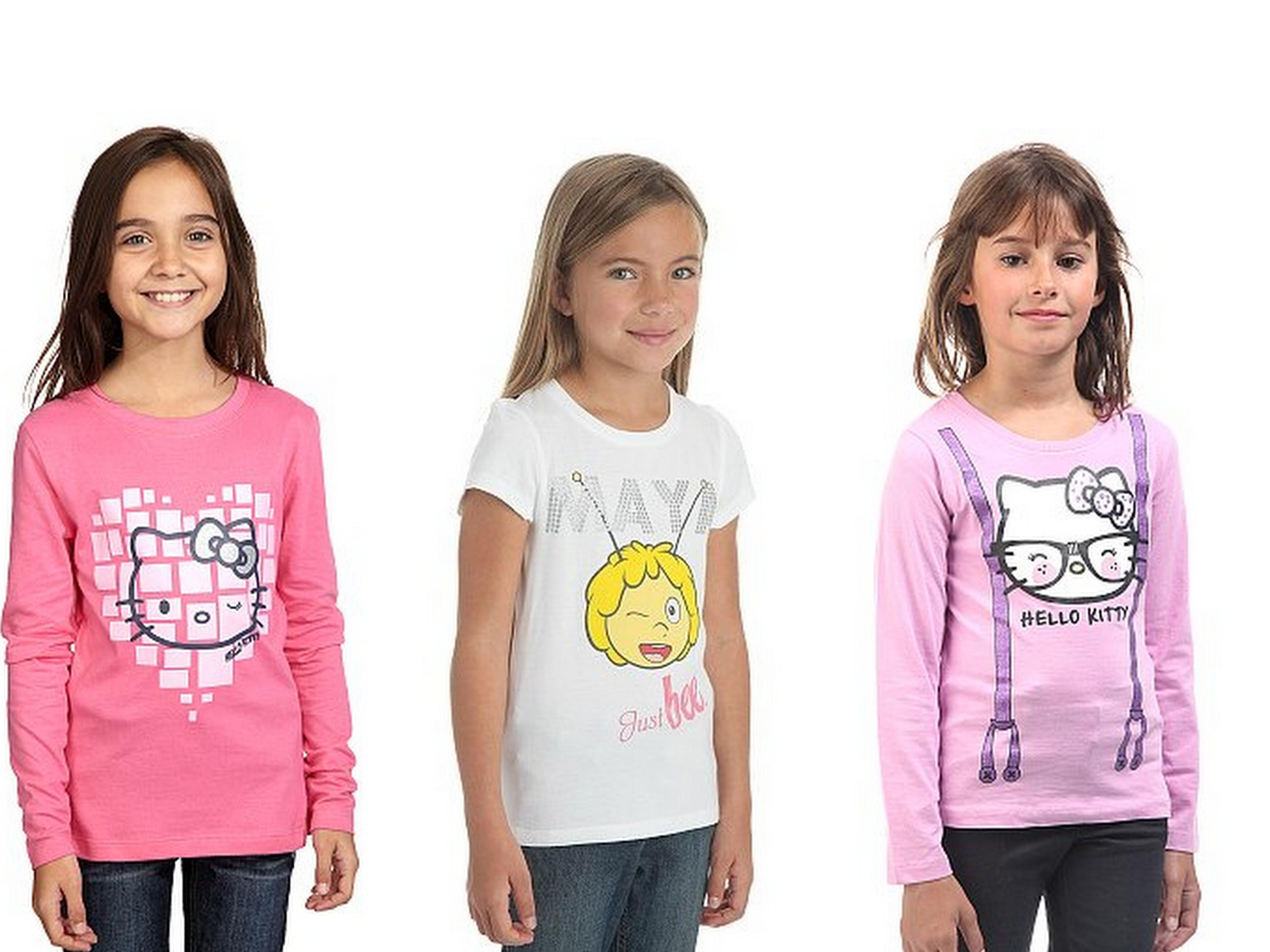 moda infantil online barata