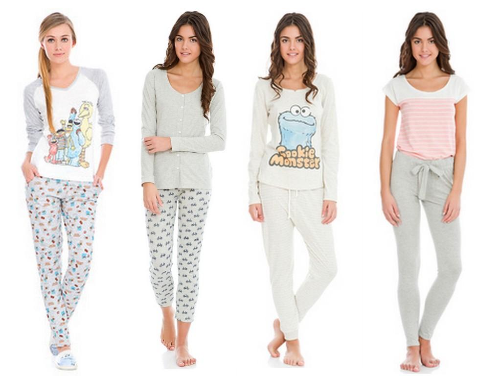 pijamasmujer