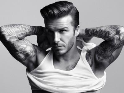 David Beckham, el mejor modelo para los calzoncillos de H&M