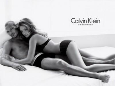 Ropa interior Calvin Klein para los más trasgresores