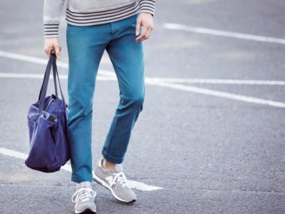 Las zapatillas lifestyle de New Balance están de moda
