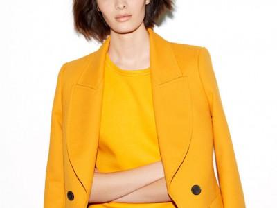 El nuevo catálogo femenino de Zara