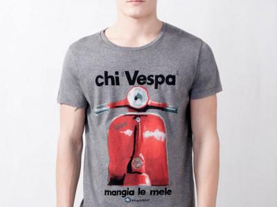 Camisetas básicas para conseguir un buen fondo de armario