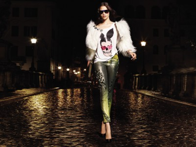 Redescubre las tendencias del invierno en el catálogo de Miss Sixty