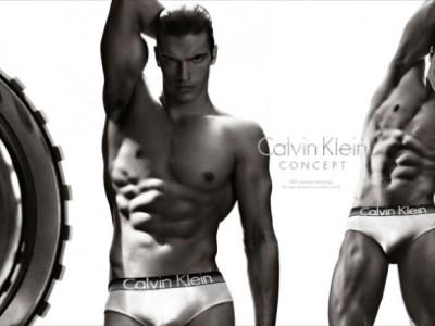 La nueva apuesta de Calvin Klein Underwear para el 2013