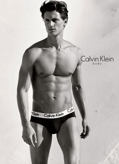 Calvin Klein slips, la atrevida apuesta de CK Underwear para la nueva temporada