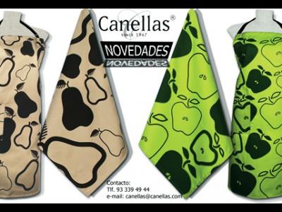 Complementos de moda a precios de fábrica en la tienda online de Canellas