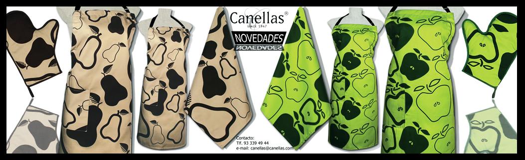 Visita la web de Canellas, moda online al mejor precio