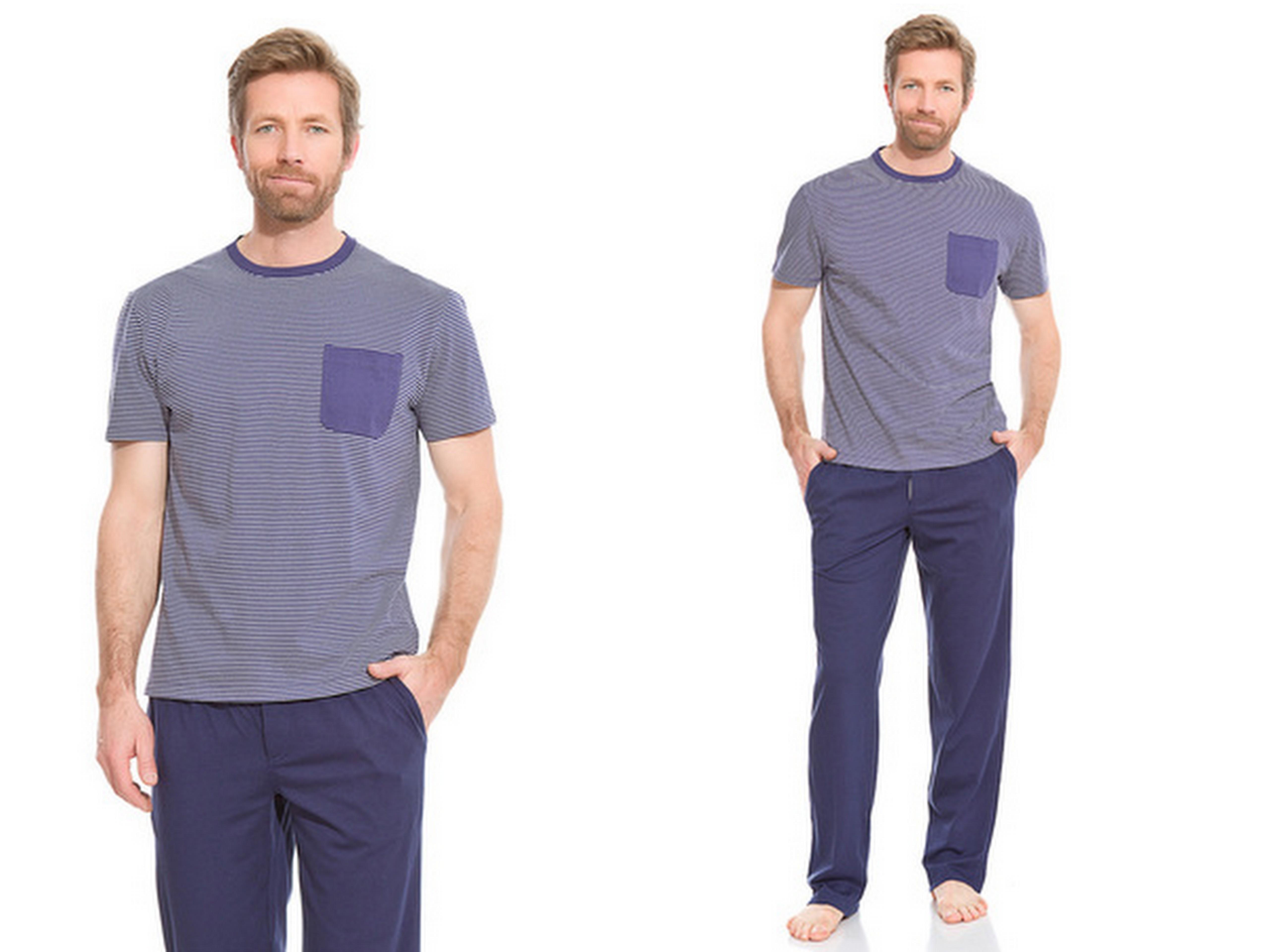 pijamashombre