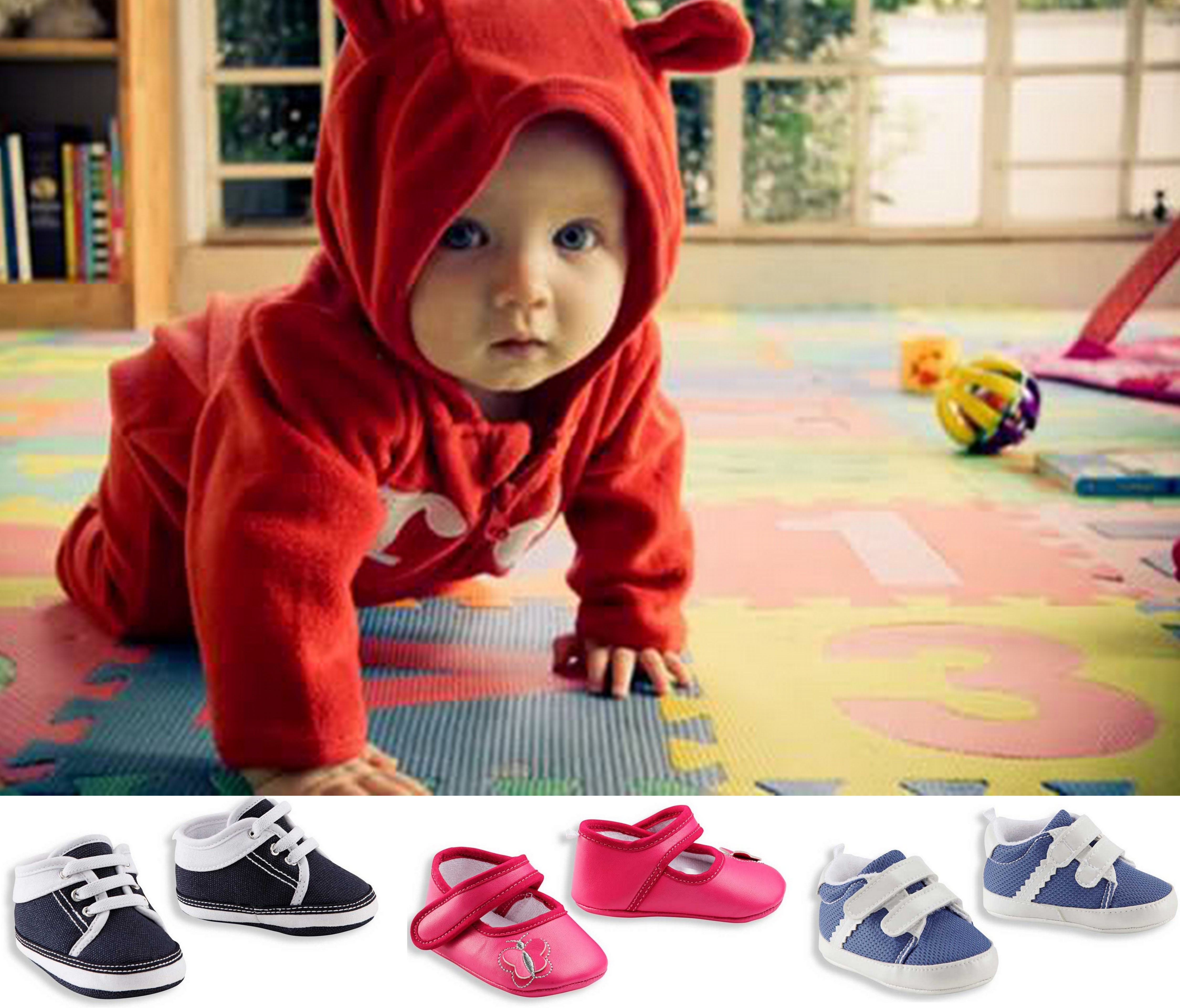 43ff792e298 Una de las tiendas con zapatos de bebé más en tendencia es Zara. Muchos  padres eligen comprar zapatos para sus hijos allí porque se identifican  totalmente ...