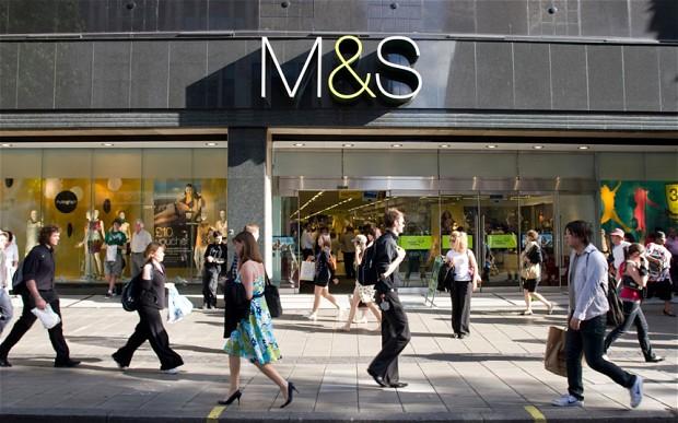 M&S está presente en más de 40 países