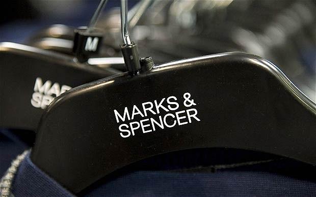 M&S, el decano de la ropa online