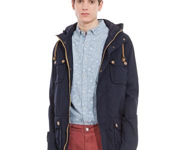 Las mejores propuestas en chaquetas de hombre