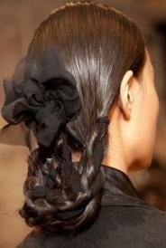 Peinado de moda 1