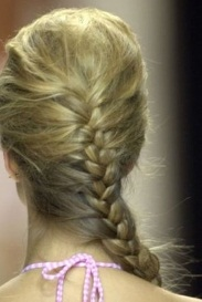 Peinado de moda 3