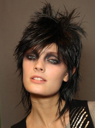 Peinados 2011 3