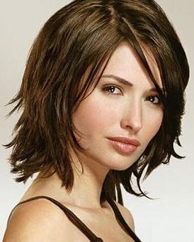 Peinados medio 3