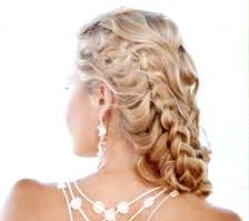Peinados para bodas ¿Qué debo hacer?