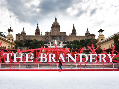 The Brandery en el Mobile World Congress de Barcelona