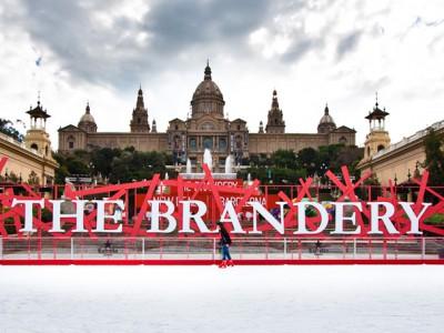 The Brandery en el Mobile World Congress de Barcelona