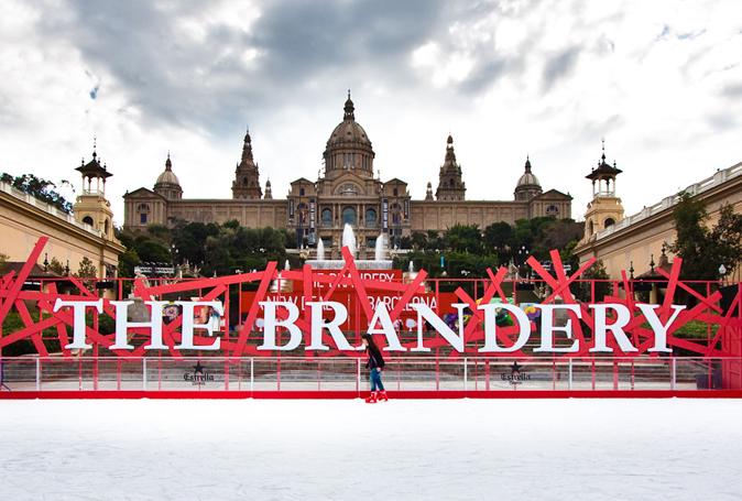 The Brandery 2013, del 13 al 15 de septiembre en Barcelona