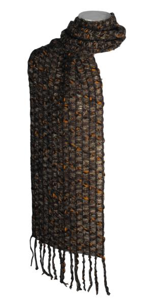 Las bufandas de Canellas: moda, calidad y buen precio asegurados