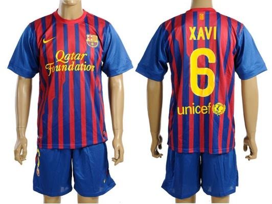 Las mejores ofertas en camisetas de fútbol, en Internet