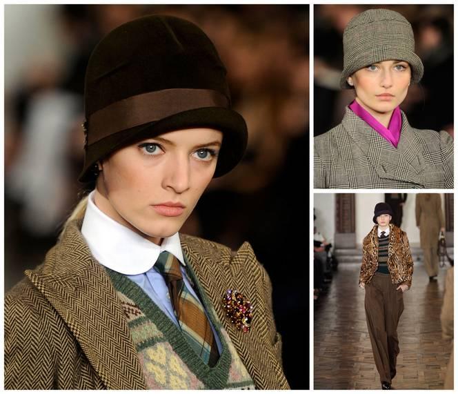 """El <em>cloché</em>, uno de los sombreros que irrumpe con más fuerza"""" width=""""664″ height=""""571″ class=""""alignnone size-full wp-image-1820″ /></a></p> <p>El resurgir de los sombreros en el mundo de la moda tiene nombres propios, como los de Lola Casademunt o Carolina Oliver. ¿Su propuesta? Vestir nuestras cabezas con diseños estilo retro elaborados básicamente en paja y fieltro. La pamela, el <em>cloché</em>, el chambergo -especialmente <em>akubre</em>– y el panamá se han lanzado al abordaje, se sienten cómodos entre las nuevas tendencias y a estas alturas va a resultar ya muy difícil expulsarlos de la escena. </p> </div><!-- .entry --> <footer class="""