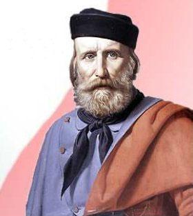 La corbata, un compleneto de moda gracias a Garibaldi