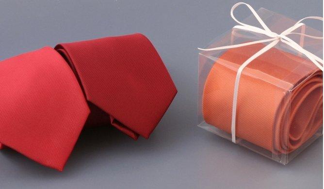 Las corbatas de la tienda online de El Corte Inglés