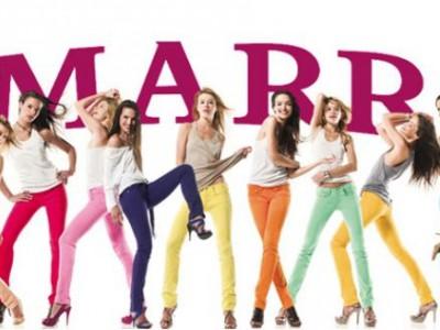 Esta primavera ponte los pantalones teñidos de la marca Cimarron