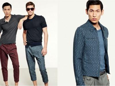Hombres con estilo gracias a las prendas que nos presenta D&G para esta temporada