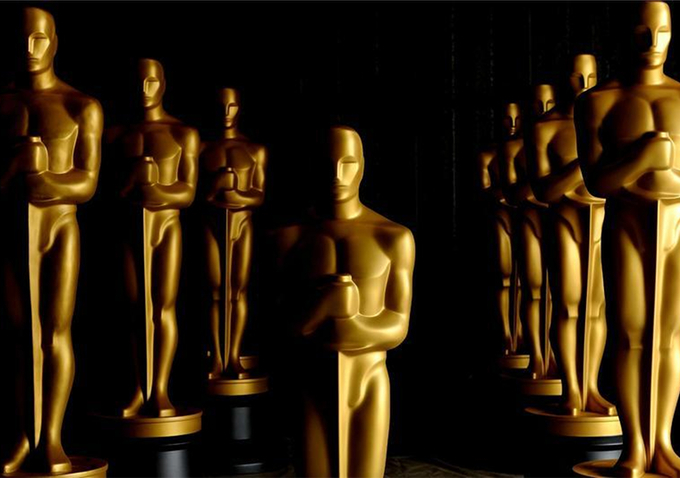 La moda en los Oscar 2013