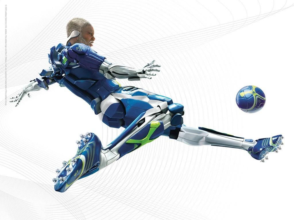 El fútbol está de moda, pero la moda también está en el fútbol