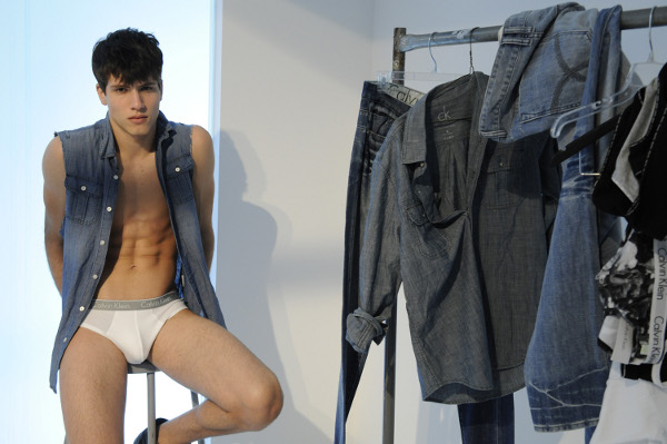 La moda íntima para hombre de Rafaello Network
