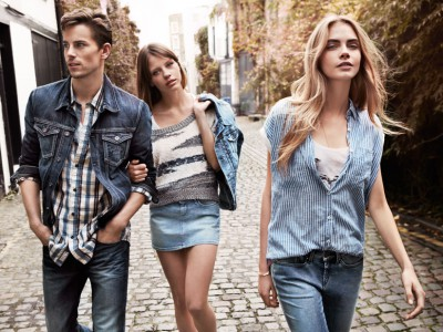 Los jeans más actuales de Pepe Jeans London
