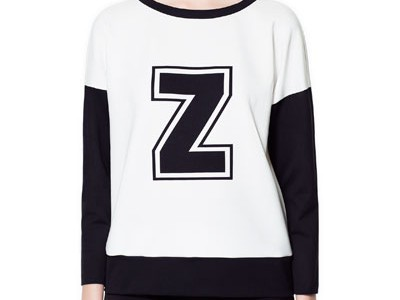 La ropa de estilo colegial marca la moda juvenil 2013