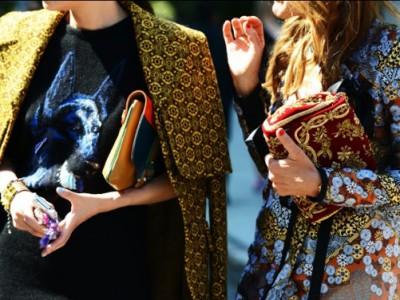 La moda de mujer para esta temporada apuesta por los estampados