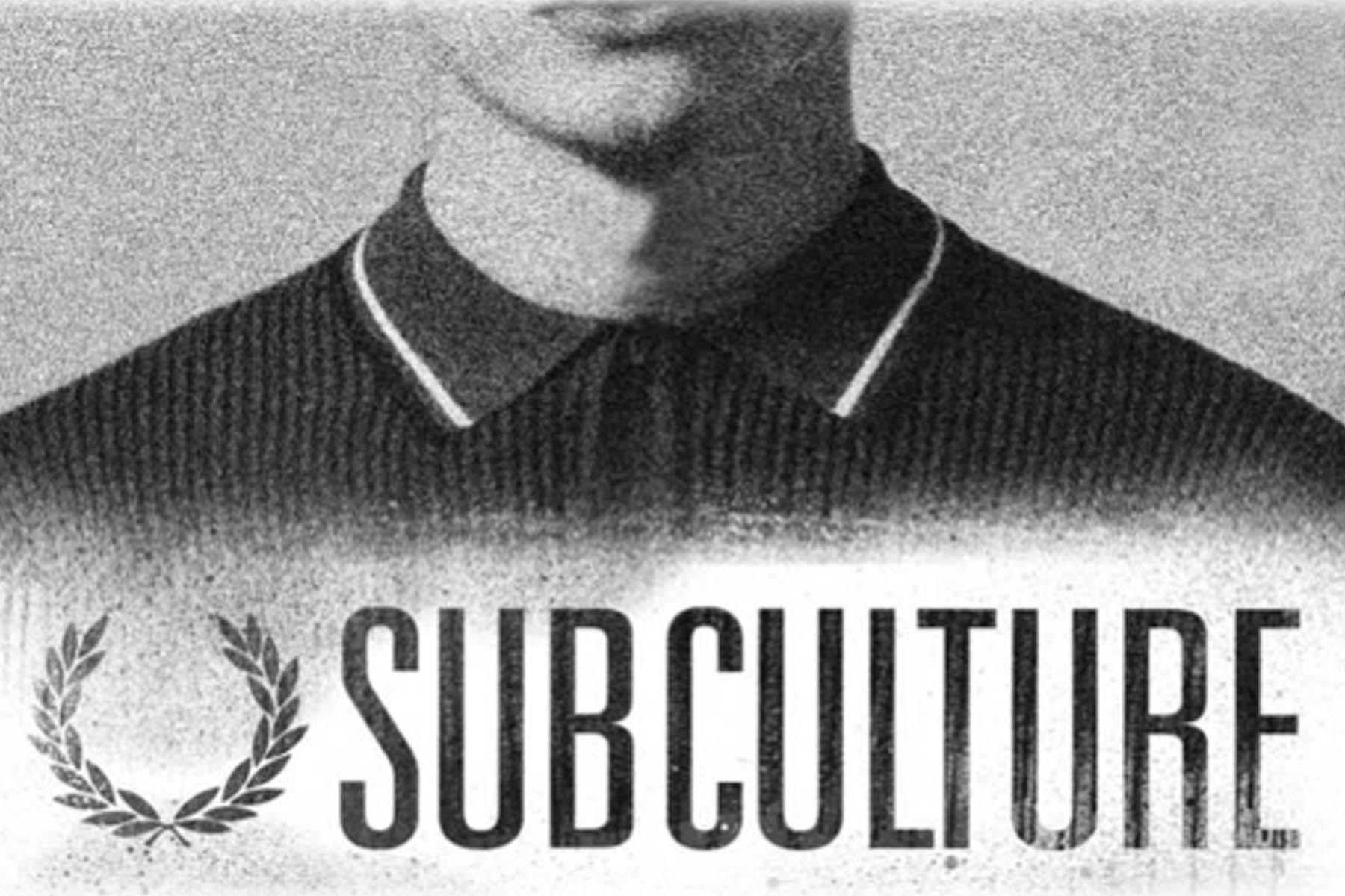 Fred Perry, también insignia de la cultura suburbana