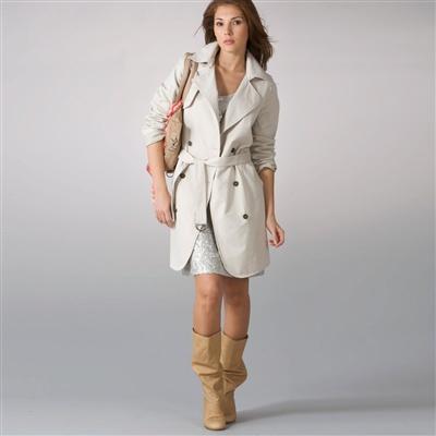 Moda para mujer en el catálogo de primavera de La Redoute