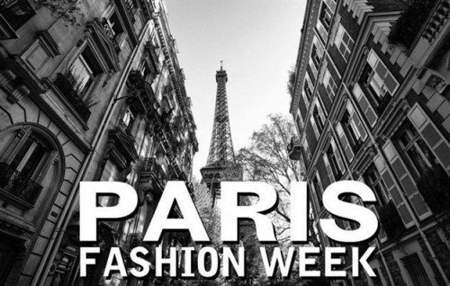 Lo maś destacado de la Paris Fashion Week 2013